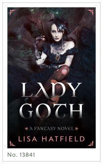 Go On Write. Fantasy Premade Book Covers