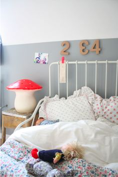 Twiggy and Lou: The perfect room by Petit Sweet