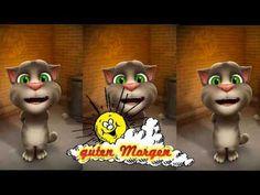 Smiley Emoji, Good Morning Gif, Toms, Animation, Make It Yourself, Christmas Ornaments, Youtube Youtube, Smileys, Humor