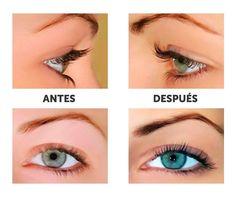 8Secretos demaquillaje para hacer tus ojos más expresivos