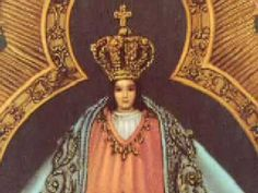 Our Lady of Suyapa