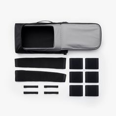 Mission Workshop –The Capsule PADDED CAMERA INSERT