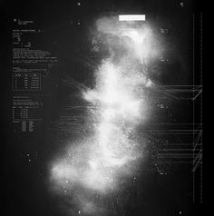 The Minus Datastream Artist: Klaudia Medano (K9) www.moreinformationunderconstruction.com