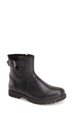 Birkenstock+'Stowe'+Boot+(Women)+available+at+#Nordstrom