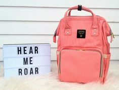 Hear Me Roar – Hear Me Roar - Kids Kanken Backpack, Backpacks, Boutique, Kids, Toddlers, Boys, Women's Backpack, Boutiques, For Kids
