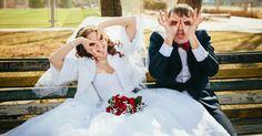 Como arruinar seu casamento em um simples passo