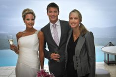 Mandie and Matt at Koonyum Retreat with Marriage Celebrant Michelle Shannon Marriage Celebrant, Byron Bay Weddings, Beautiful Couple, Wedding Ceremony, Suit Jacket, Bride, Couples, Celebrities, How To Wear