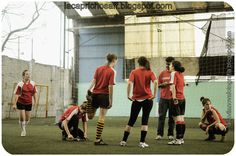 Torneo La Caprichosa 2011