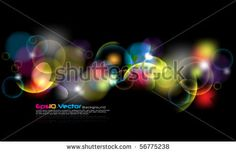 eps10 vector background by Zeed, via ShutterStock