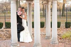 Tina and Shane's Wedding