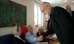 Terry Pratchett, Choosing to Die, BBC2,