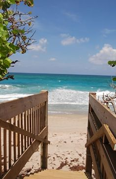 South Florida is a wonderful place to call home! http://waterfrontpropertiesblog.com/real-estate/singer-island-condos/