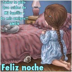 Imágenes HQ   Frase de Buenas Noches 142