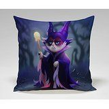 Fashion Pillowcases Grumpy Cat As Disney Maleficent Pillow Case 2030 inches one side -- You can find out more details at the link of the image-affiliate link. #DisneyBeddings