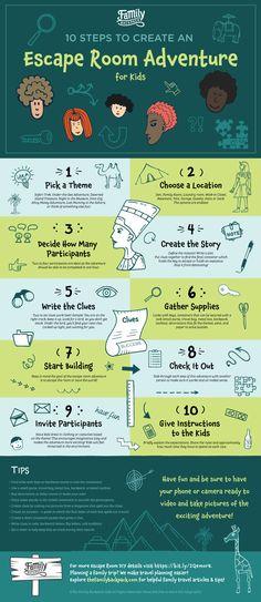 Planning a DIY Escape Room Adventure for Kids a # . - Plan a DIY Escape Room adventure for kids plan - Room Escape Games, Escape Room Diy, Escape Room For Kids, Escape Room Puzzles, Kids Room, Escape The Classroom, Rooms For Kids, Escape Room Themes, Classroom Ideas