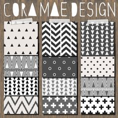 """free black, white & grey prints. 8.5x11 & 12x12"""" digital papers, facebook cover photos, phone wallpapers, & blog backgrounds"""