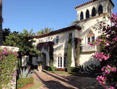 Historic Architecture in Palm Beach