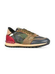 Valentino Valentino Garavani 'Rockrunner' sneakers 555£