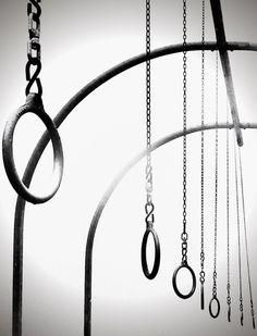 Swings (jeaniechoe)