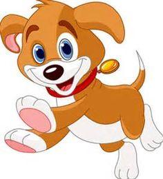 cartoon dog - Bing images