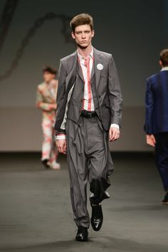 Vivienne Westwood Spring Summer 2016 Primavera Verano Collection #Menswear #Trends #Tendencias #Moda Hombre- Milan Fashion Week - D.P.