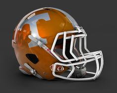 Concept Helmet - Tennessee