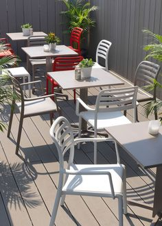 1000 images about fauteuils de bar restaurant on - Table basculante cuisine ...