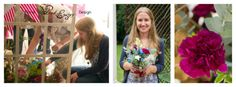 DIY Wedding Flowers Workshop. Diy Wedding Flowers, Floral Design, Workshop, Pink, Atelier, Floral Patterns, Work Shop Garage, Roses