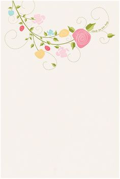 Яндекс.Фотки Flower Wallpaper, Pattern Wallpaper, Wallpaper Backgrounds, Iphone Wallpaper, Flower Frame, Flower Art, Floral Border, Cute Wallpapers, Print Patterns