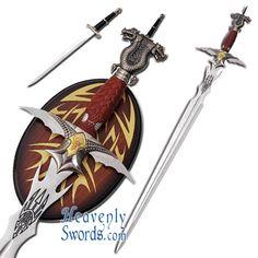Kingdom of Hell Sword