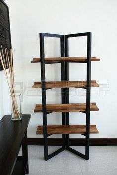 85 Simple Portable Furniture for Your Apartment - Home Professional Decoration Hardwood Furniture, Custom Furniture, Furniture Ideas, Simple Furniture, Luxury Furniture, Furniture Design, Craft Booth Displays, Craft Booths, Display Ideas