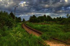 Пестово, Новгородская область, Россия