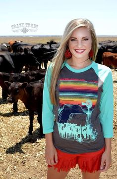 Crazy Train Cattle Kate