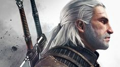 Download Geralt of Rivia HD Wallpaper the Witcher 3 1920x1080