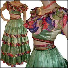 Carmen Miranda - Halloween Costume Contest at Costume ...