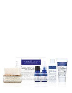 Buy VMV Hypoallergenics ID - Complete Anti-Acne Clarifying Starter Kit (set of 5) | Sephora Philippines