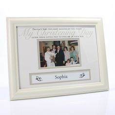 A great selection of Traditional Christening gifts and Cards. Unique Personalised Christening Gift Ideas to choose from.