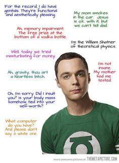 funny-Sheldon-Cooper-quotes-science.jpg (540×737)