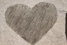 Kässää Mankolassa: Kuvio Pentelin Fabric Fun pastelliliiduilla