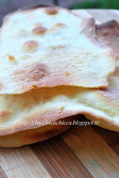 Le chicche di chicca: Pizza Lievitazione 24 Ore