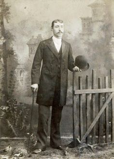 Member Susan Smith-Bromiley wonder  what happened to her great-uncle, Joseph B. Mendizábal. Can you help?