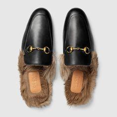 f580e6895cc Princetown leather slipper