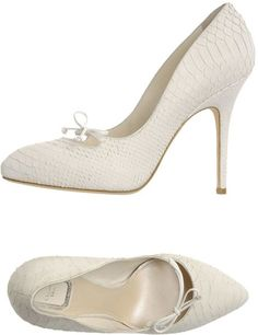 abbe0ec27 Women's Dior Pumps On Sale. Cinderella SlipperBridal ShoesWedding ...