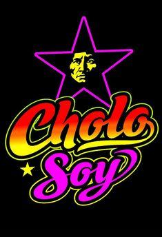 Cholo Soy - Elliot Tupac
