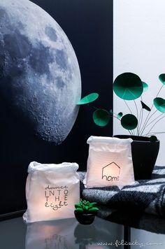 Lichttüten / Papier-Windlichter basteln – Gemütliche Herbstdeko   Filizity.com   DIY-Blog aus dem Rheinland #herbstdekoration
