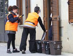 Conferenze dibattito con Stefano Ambrosini, il tecnico incaricato dal Comune per migliorare la gestione dei rifiuti