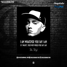 Slim Shady on Poster! @Displate #black #popart #collection #studio #hiphop #quotes #hiphopart #eminem #mancave #wizkhalife #discount #snoopdogg #awesome #thegame #biggiesmalls #movies #displate #tupacshakur #geeks #displates #quote #posters #hiphop #future #worldstar #movie #fanart #sayings #hiphoplegends #urban #natedogg #hiphopheads #hiphophead #hiphopquotes #dmx #westcoast #eastcoast #50cent #machinegunkelly #kendricklamar #stoney #420 #drake #street #designs #designer #webshop #slimshady