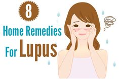 8 Effective Home Remedies For Lupus