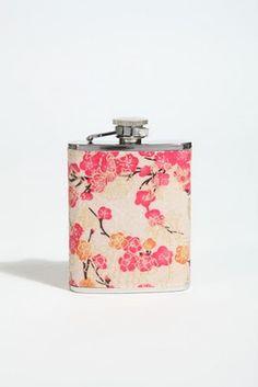 Hip Flask - my next work accessory :)