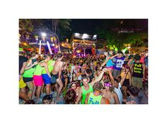 Full Moon Party 21-08-2013 | Flickr - Photo Sharing! Full Moon Party, Koh Phangan, Places To Go, Thailand, 21st